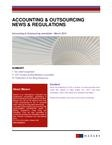 March 2016 - Accounting & Outsourcing Newsletter