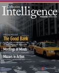 Collective intelligence magazine, March 2014