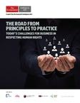 Mazars and EIU global report on Human Rights and Business 2015