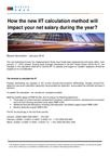 Newsletter-IIT impact on the net income during the year 2019.pdf